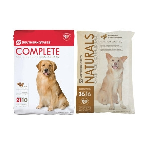 Southern States Dog Food- $1 Off Any Variety