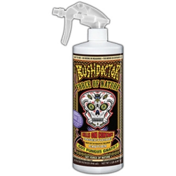 Bush Doctor Force of Nature Insecticide, RTU
