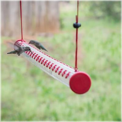 Perky Pet Hummerbar Hummingbird Feeder, 4 ft.