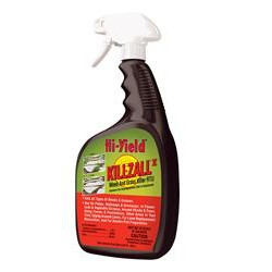 Hi-Yield Killzall 2 Weed & Grass Killer