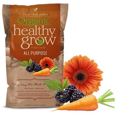 Pearl Valley Organix Healthy Grow Plant Food