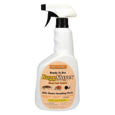 BuggSlayer Insecticide Ready to Use