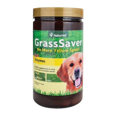 GrassSaver Chewable Wafers for Dogs