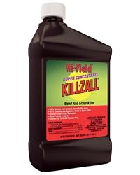 Hi-Yield KillZall Weed & Grass Killer