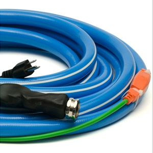 Pirit® Series II Heated Cold Weather Hose