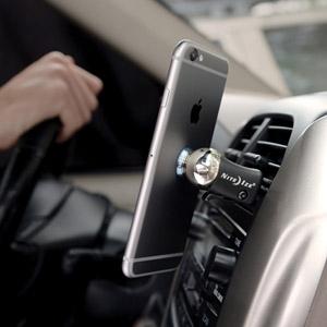 Nite Ize® Steelie Smartphone Vent Mount Kit