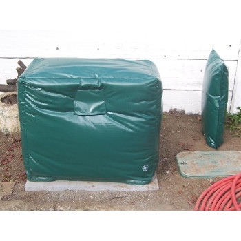 Insulated Backflow Protector by Big Bully