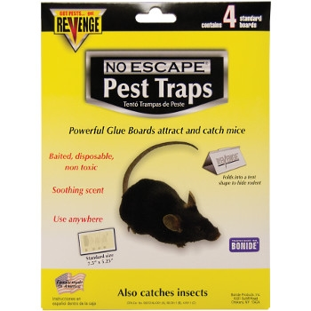 Revenge No Escape Glue Traps