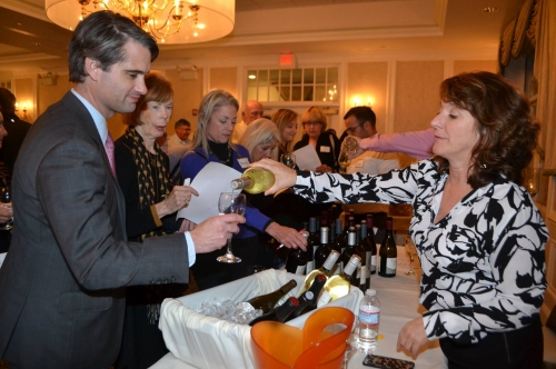 Wine Tasting to Benefit the MSPCA Cape Cod