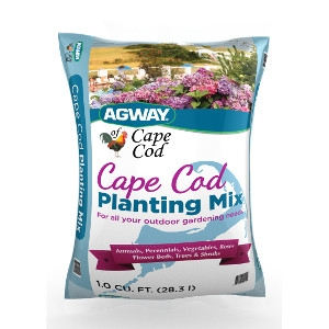 Cape Cod Planting Mix 1 Cu. Ft.- 3/$12.99