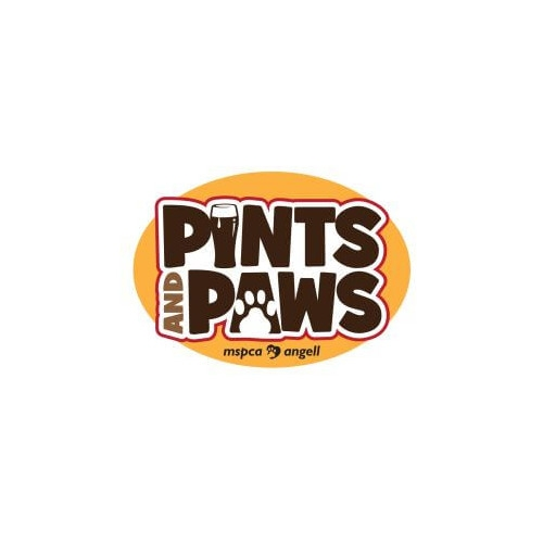 MSPCA Pints & Paws