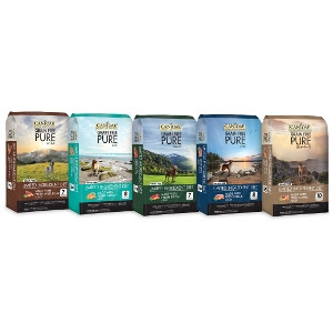 Canidae Pure Grain Free Dog Food Special