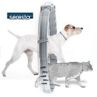 Save on Seresto Flea and tick Collars