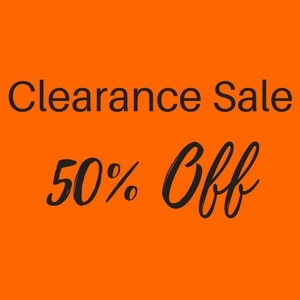 50% Off All Miniature Garden Accessories