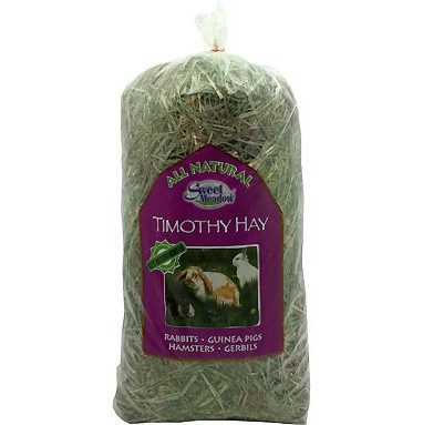 50% Off Small Animal Hay With Qualifying Purchase