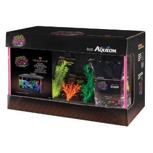 10% Off Aquarium Tank Kits