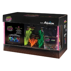 15% Off Any Aqueon LED Aquarium Kit