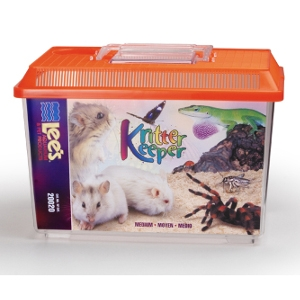 25% Off Lee's Kritter Keepers®- Medium