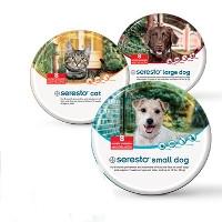 Save on Seresto Dog & Cat Collars
