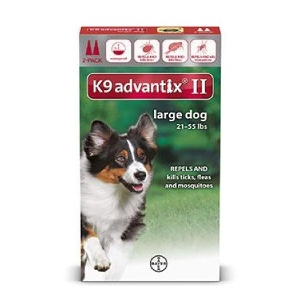 Save on K9 Advantix II