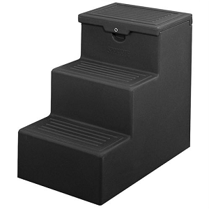Sportote 3 Step Mounting Block