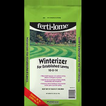 Fertilome Winterizer