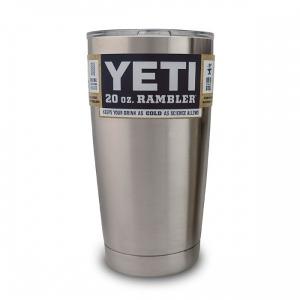Yeti® 20-oz. Rambler Tumbler