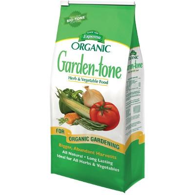 Espoma Garden-tone, 3-4-4