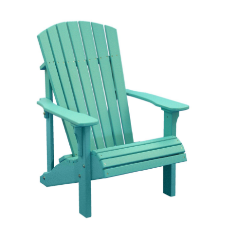Adirondack Chairs on sale for $16.99 each