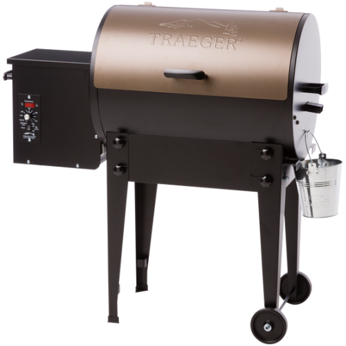 $50 off Traeger Tailgater 20 Grill/Smoker