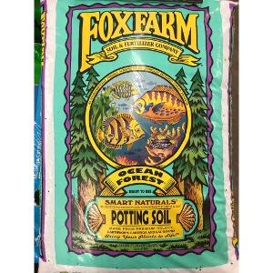 FoxFarm Moisture Potting Soil 1.5cf $4.99/each