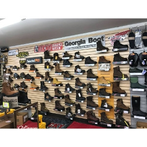 15% Off Our Boot of the Week