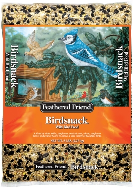 Feathered Friend Birdsnack 5lb