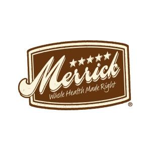 Merrick Canned Dog food - $1.99 each