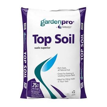 Garden Pro Top Soil, 40 lbs.