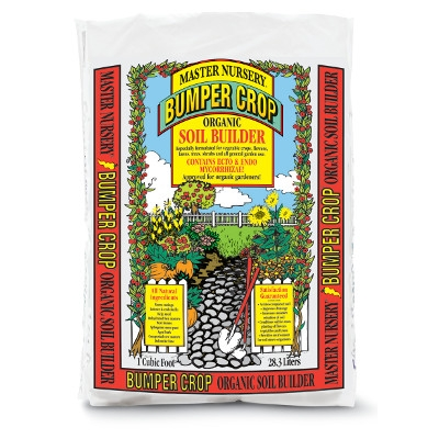 Bumper Crop, 1 Cu. Ft. Bag