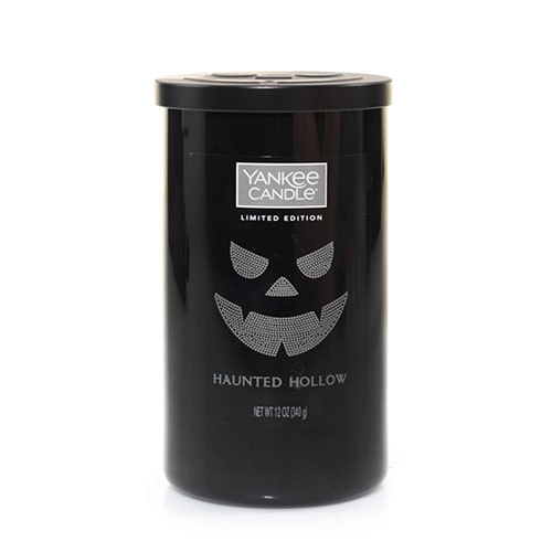 Haunted Hollow Medium Perfect Pillar™ Candles