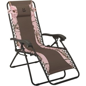 Zero Gravity Relaxer Lounge Chair