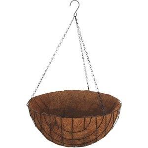 Best Garden Classic Hanging Plant Basket 16