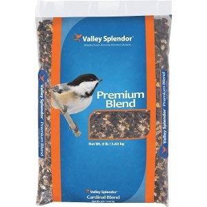 Valley Splendor Premium Blend Wild Bird Seed