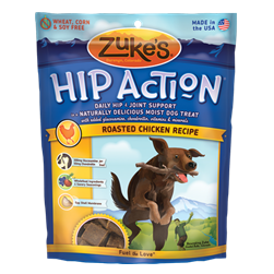 Zuke's Hip Action Roasted Chicken Recipe 6oz