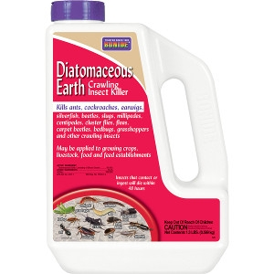 Bonide Diatomaceous Earth Powder 5lb $12.99