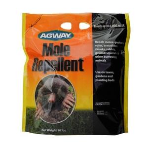 Agway Mole Repellent 5M $14.99