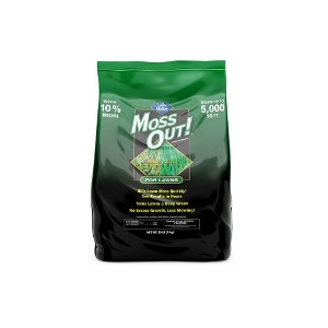 MOSS OUT!® For Lawns Granules 20lb $16.99