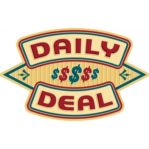 Salt Softener Frequent Buyer Special