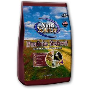 Prairie Select Dry Dog Food