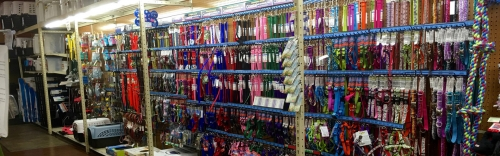 Pet Products and Supplies