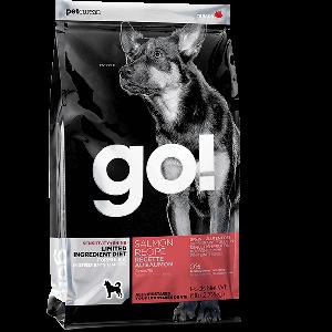 GO! Sensitivity+Shine™ Limited Ingredient Salmon Recipe