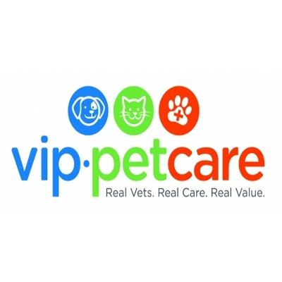 vip.petcare Community Veterinary Clinics