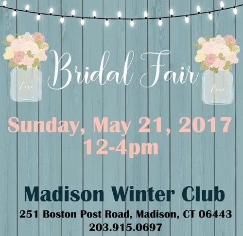 Madison Winter Club Bridal Fair